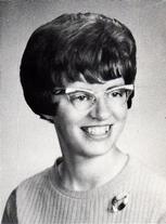 Margaret Brindle