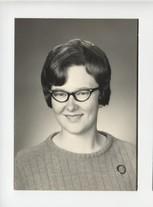 Susan (Sue) Thomas