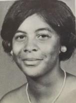 Jacqueline Shirley