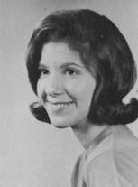 Patti Cleveland