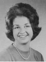 Nancy C Hayes (Cifelli)