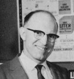 Mr. Raymond T. Byrne (Teacher)