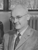 Ambrose R. Clarke (Teacher, Dean Of Boys)