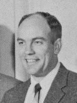 Robert S. Crook (Music Dept. Chair)