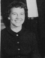 Miss Virginia E. Dash (Teacher)