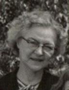 Geraldine Deeney (Williams, Pringle, And Jackson Teacher)