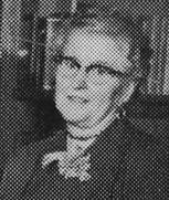 Kathleen M. Forsyth (English Teacher)