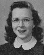 Jean Harrower (Harloff, East Kindergarten Teacher)
