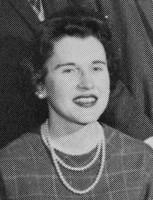 Mary McCulley Henry (Teacher)