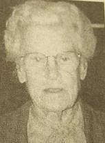 Ruth M. McEvoy (Richmond Memorial Library Librarian)