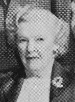 R. Josephine Philibin (Teacher)