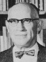 John S. (Jack) Randall (Teacher)