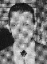 Mr. Oliver Spaulding (Class Advisor)