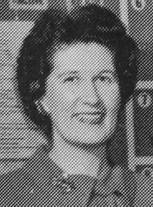 Mary Jo Williamee (Sprague, Teacher)