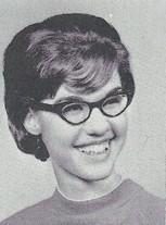 Evelyn Burk (Seymour)
