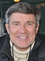 Duane Van Horn