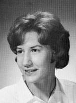 Edith Gregory