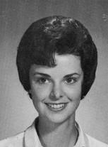 Barbara Bertsch (Hickman)