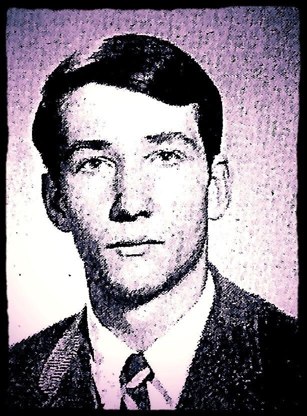 Kevin O'Callaghan