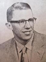 Donald Dorsman