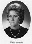 Phyllis Hageman