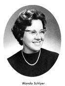 Wanda Schlyer