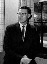 G. Ronald Krahl