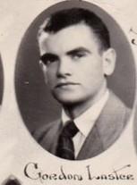 Gordon Leslie Laster