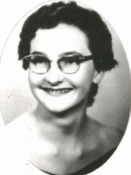 Bertha (Frances) Stewart