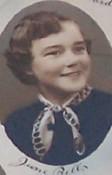 June Bell