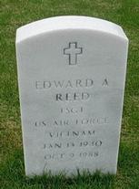 Edward A Reed