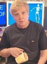 Jim Mountford