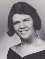Barbara Jeanne Uselton