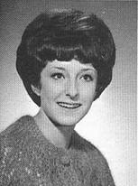 Patricia Anthony (Ondrejka)