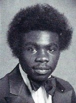 Fredrick Earl Lawrence