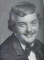Brian David Ward
