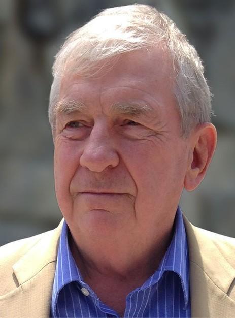 Larry Grimes
