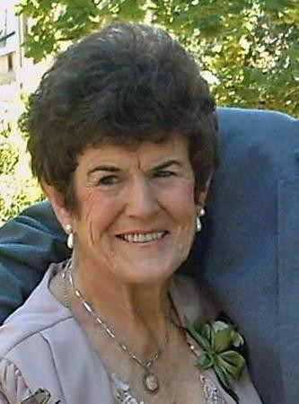 Winnie Mae Wright