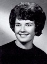 Mary Huibregtse (Strothers)