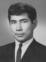 Harold Sapuay