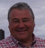 Bruce Everhart