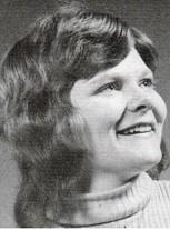 Patricia Thurston