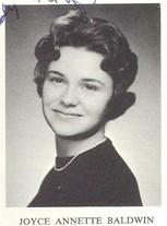 Joyce A. Baldwin