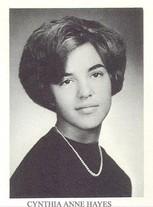 Cynthia A. Hayes