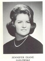 Jennifer D. Jaslowski