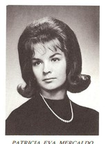 Patricia M. Mercaldo