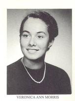 Veronica M. Morris