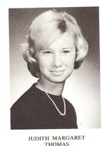 Judith M. Thomas