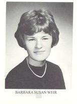 Barbara W. Weir