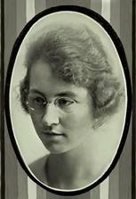 Hortense Harkey